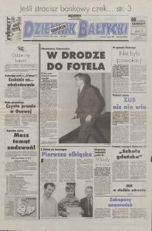Dziennik Bałtycki, 1996, nr 27