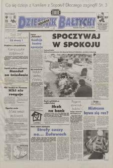 Dziennik Bałtycki, 1996, nr 30