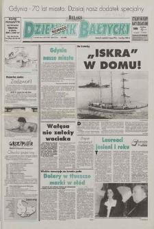 Dziennik Bałtycki, 1996, nr 35