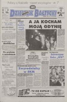 Dziennik Bałtycki, 1996, nr 36