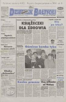 Dziennik Bałtycki, 1996, nr 37