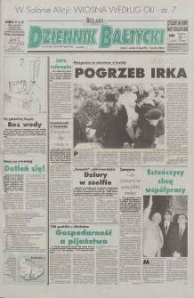 Dziennik Bałtycki, 1996, nr 41