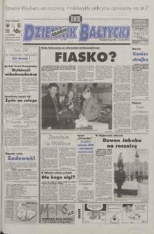 Dziennik Bałtycki, 1996, nr 42