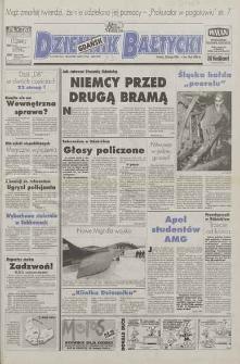 Dziennik Bałtycki, 1996, nr 43