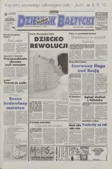 Dziennik Bałtycki, 1996, nr 91