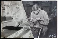 Współzawodnictwo zawodowe (Berufswettkampf)