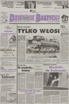 Dziennik Bałtycki, 1996, nr 52