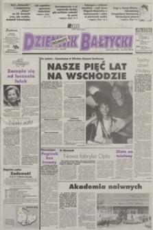 Dziennik Bałtycki, 1996, nr 58