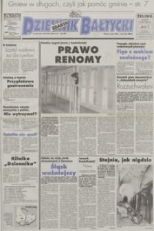 Dziennik Bałtycki, 1996, nr 61