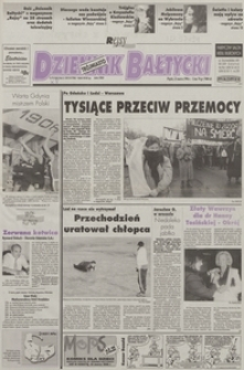 Dziennik Bałtycki, 1996, nr 70