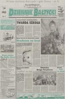 Dziennik Bałtycki, 1996, nr 83