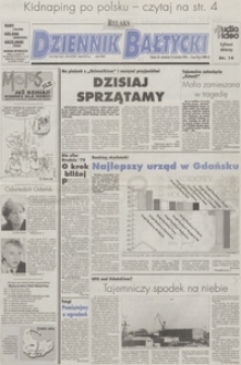 Dziennik Bałtycki, 1996, nr 94