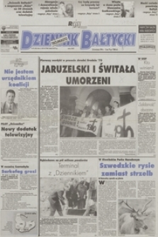 Dziennik Bałtycki, 1996, nr 99