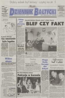 Dziennik Bałtycki, 1996, nr 100