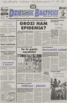 Dziennik Bałtycki, 1996, nr 101