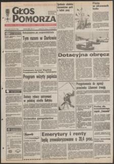 Głos Pomorza, 1987, luty, nr 35