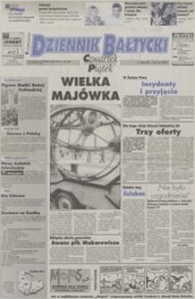 Dziennik Bałtycki, 1996, nr 103