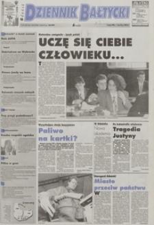 Dziennik Bałtycki, 1996, nr 107