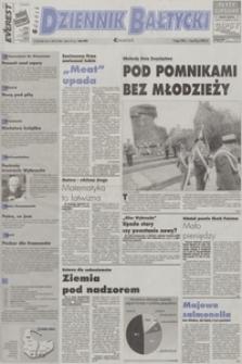 Dziennik Bałtycki, 1996, nr 108