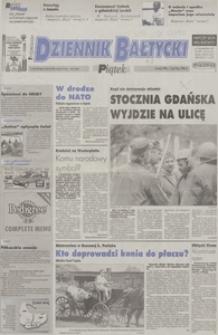 Dziennik Bałtycki, 1996, nr 109