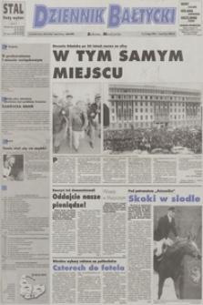 Dziennik Bałtycki, 1996, nr 110