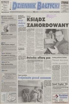 Dziennik Bałtycki, 1996, nr 124