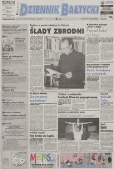 Dziennik Bałtycki, 1996, nr 125