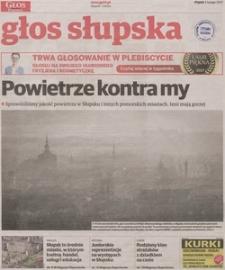 Głos Słupska : tygodnik Słupska i Ustki, 2017, luty, nr 28