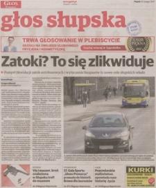 Głos Słupska : tygodnik Słupska i Ustki, 2017, luty, nr 34