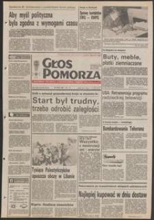 Głos Pomorza, 1987, luty, nr 40