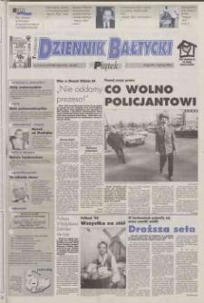 Dziennik Bałtycki, 1996, nr 121