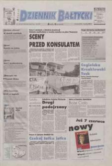 Dziennik Bałtycki, 1996, nr 131