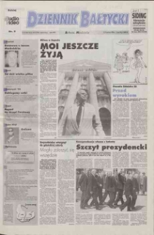 Dziennik Bałtycki, 1996, nr 133