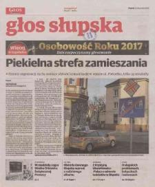 Głos Słupska : tygodnik Słupska i Ustki, 2018, styczeń, nr 9