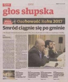 Głos Słupska : tygodnik Słupska i Ustki, 2018, styczeń, nr 15