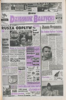 Dziennik Bałtycki, 1993, nr 150