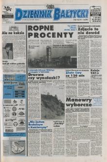 Dziennik Bałtycki, 1993, nr 154