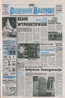 Dziennik Bałtycki, 1993, nr 155