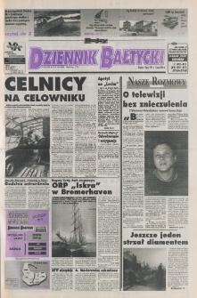 Dziennik Bałtycki, 1993, nr 156
