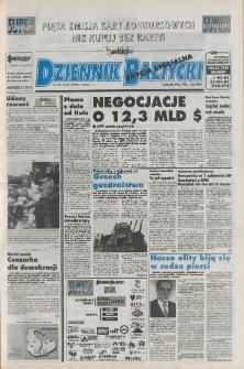 Dziennik Bałtycki, 1993, nr 164
