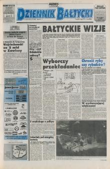 Dziennik Bałtycki, 1993, nr 167