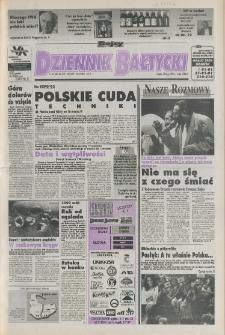 Dziennik Bałtycki, 1993, nr 168