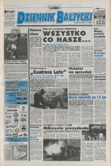 Dziennik Bałtycki, 1993, nr 170