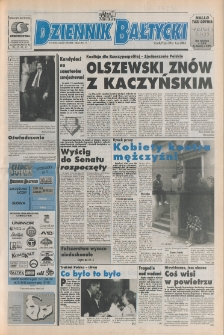 Dziennik Bałtycki, 1993, nr 171