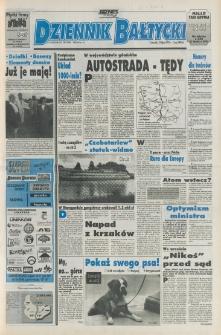 Dziennik Bałtycki, 1993, nr 173