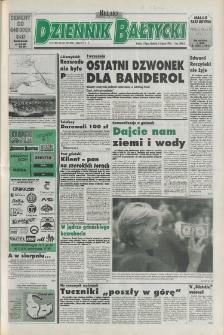 Dziennik Bałtycki, 1993, nr 175