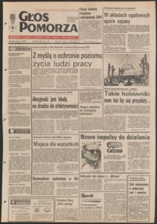 Głos Pomorza, 1987, marzec, nr 52