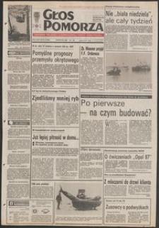 Głos Pomorza, 1987, marzec, nr 54