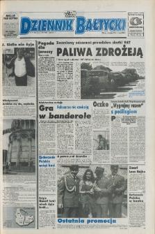 Dziennik Bałtycki, 1993, nr 177