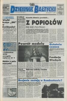Dziennik Bałtycki, 1993, nr 178